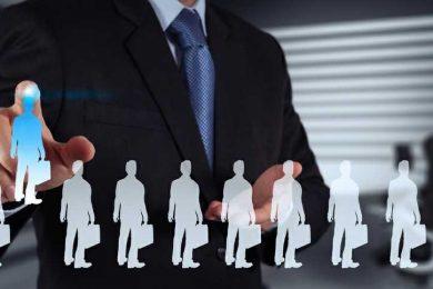Zarządzanie handlowcami crm